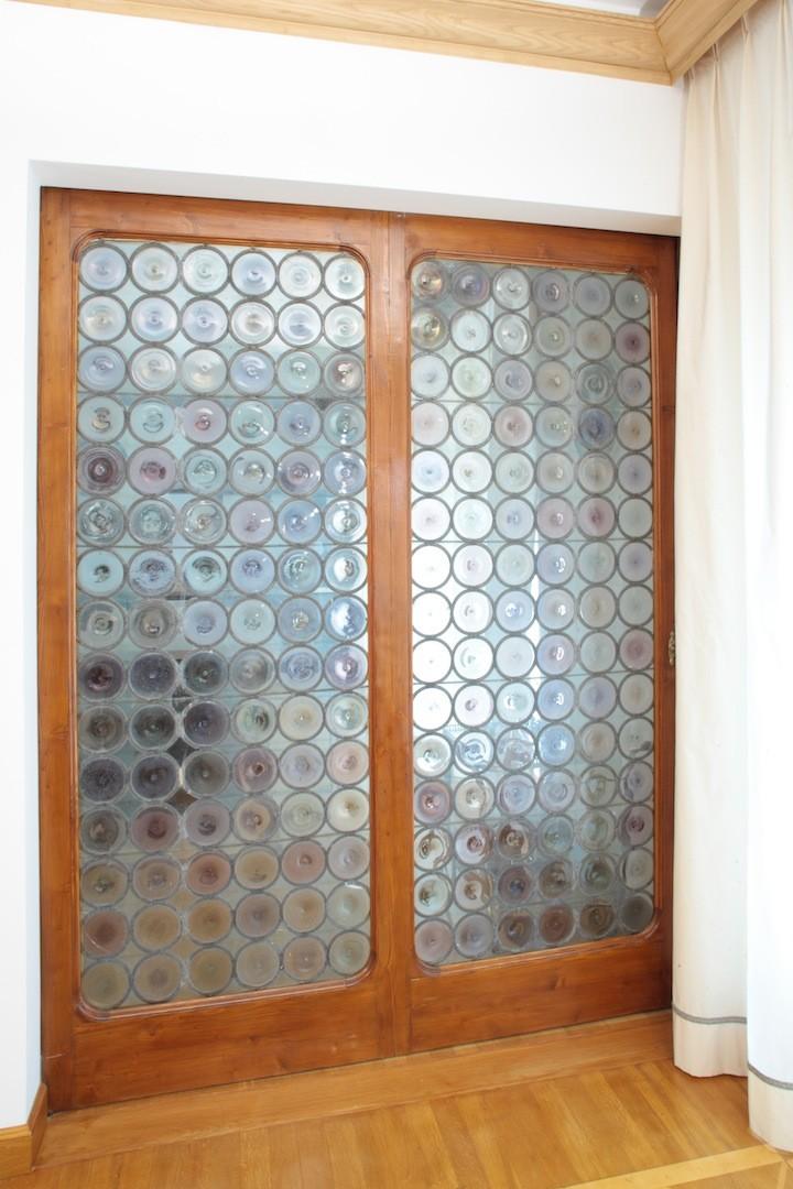 Arredamento moderno porte interne arredamenti su misura for Porte arredamento moderno